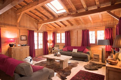 Chamonix chalet with hot tub and sauna, near lifts and village