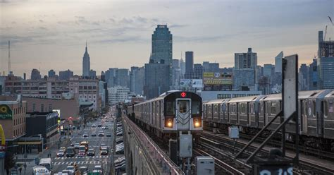 New York City Subway System Tips – Pass, Fare, Schedule