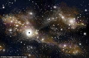Do black holes EXPLODE when they die? Theory claims they