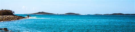 Scilly-Inseln, England: Tourismus in Scilly-Inseln