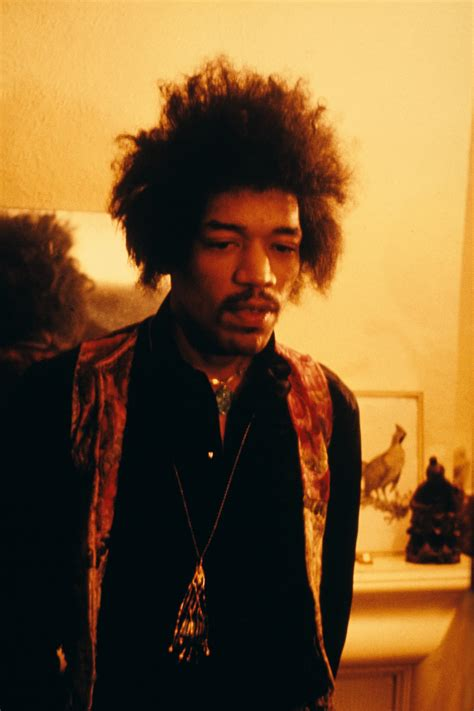 About Time You Saw: Jimi Hendrix's Flat   About Time Magazine