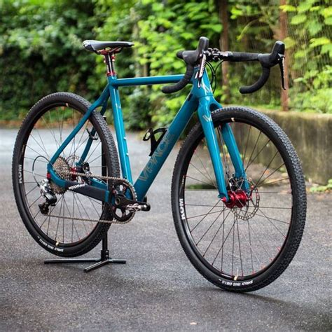 vpacebikes: C2CX #cyclocross with extrafat | Paintings