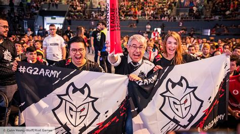 """G2's Wunder says the SKT game was the """"real"""" League of"""