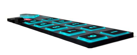 Keith McMillen SoftStep USB MIDI Foot Controller at Gear4music
