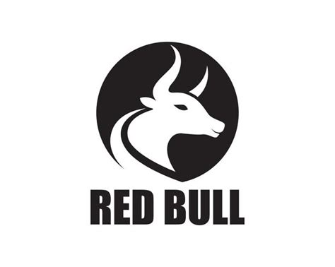 Bull horn logo and symbols template icons - Download Free
