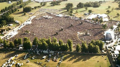 Was Knebworth '96 the end of Oasis? - BBC Three