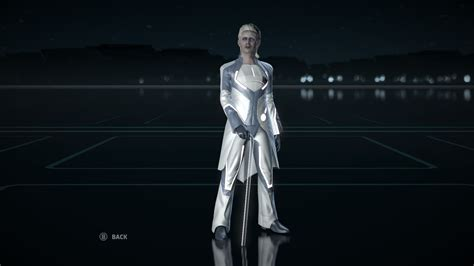 TRON: Evolution - Castor from TRON: Legacy Photo (20147109