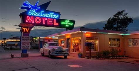 Route 66 Holidays - Complete North America