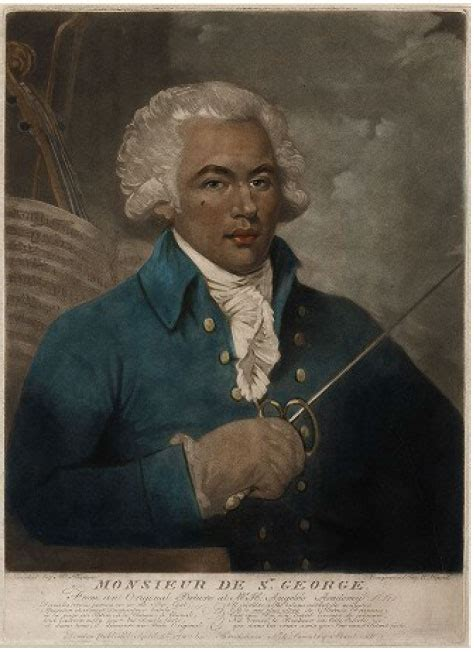 Joseph Bologne: Black Mozart in the White Wig | Youth
