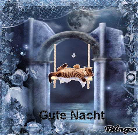 Gute Nacht Picture #107428654 | Blingee