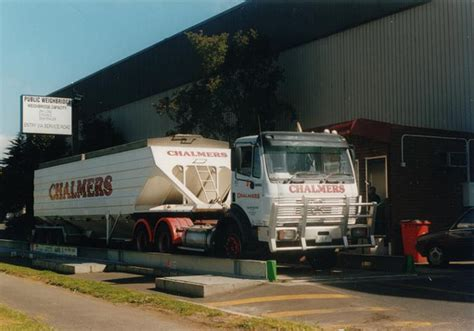 Transweigh - Weighbridge, Bulk Material Storage and Waste