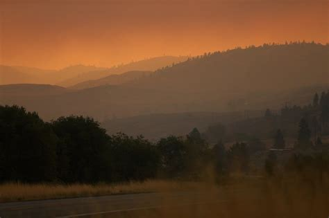Worried about wildfire smoke? Here's how to track air