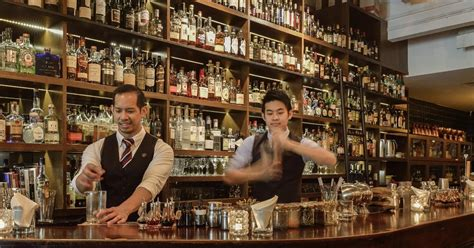 Head to Jigger & Pony and Sugarhall one last time before