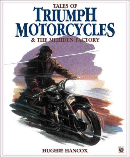 Coming Up in the Triumph Motorcycles Workshop - Classic