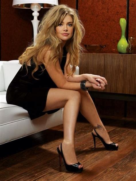 Denise Richards Joins 'Real Housewives Of Beverly Hills