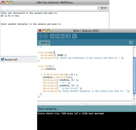 Tutorial: Introduction to the Arduino - dftwiki