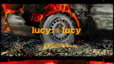 Lucy Lucy 「Letras」 - Plutonio