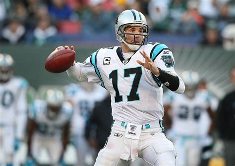 Jake Delhomme's Panthers Hall of Honor Video Is a Must See
