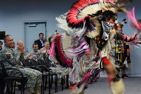 Commentary: Native American perspective on giving thanks