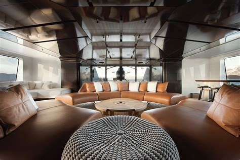 Cloudbreak Yacht | Expedition Yacht Charter | EYOS Expeditions