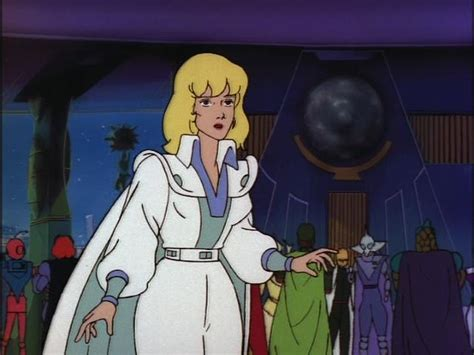 Carly Witwicky (G1) | Teletraan I: The Transformers Wiki
