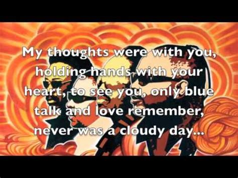 September by Earth, Wind & Fire with Lyrics - YouTube