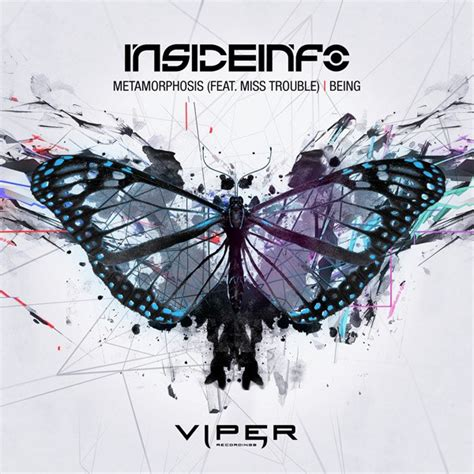 Cover art for the InsideInfo feat