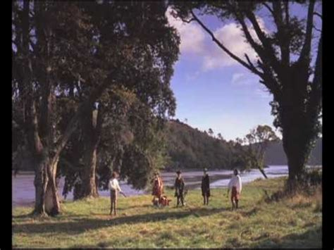 Barry Lyndon - The Duel - YouTube