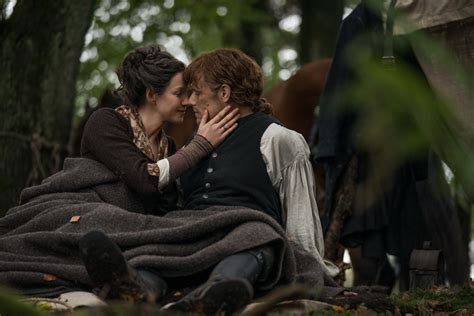 How To Watch The 'Outlander' Season 4 Premiere Online Or On TV