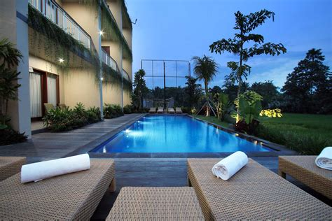 BYASA UBUD HOTEL HOTEL - Most Recommended Accommodation In
