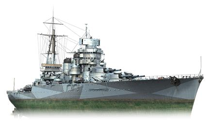 WoWS Stats & Numbers - NA - Giulio Cesare - Warships