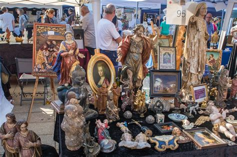 Best Markets to Visit in Germany