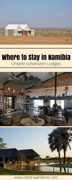 Where to Stay – Beautiful Lodges in Namibia | Afrika