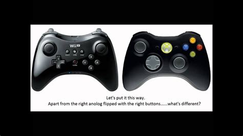 How do I play ESO with a Wii U Pro Controller