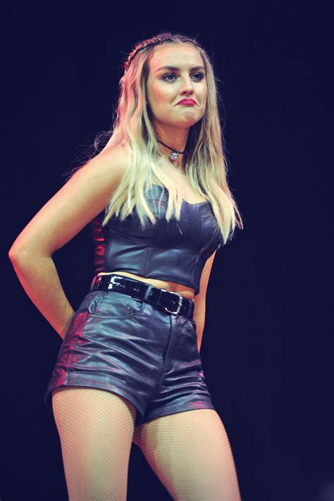 Little Mix perform at FM Summer Live Sheffield - Leather