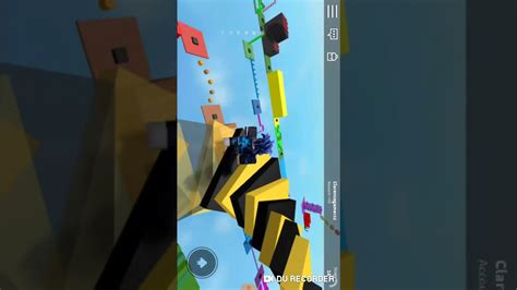 Gameplay | parkour in roblox - YouTube