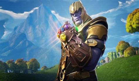 Epic Games Removes Fortnite's Overpowered Infinity Blade