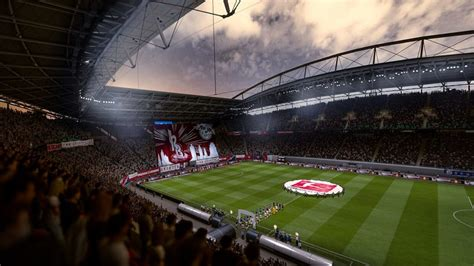 Bundesliga to be Fully Featured in FIFA 20 - Operation Sports