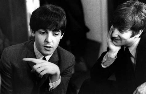The First Lennon-McCartney Song That Reached No