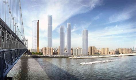 Dumb-no! New towers will ruin nabe's view of Empire State