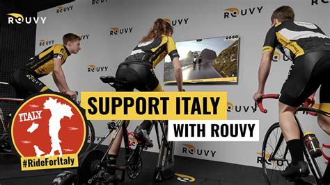 Rouvy, RGT Cycling offer free virtual training during