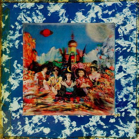 The Rolling Stones - Their Satanic Majesties Request at