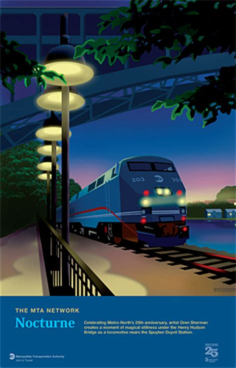 MTA - Arts for Transit | Posters