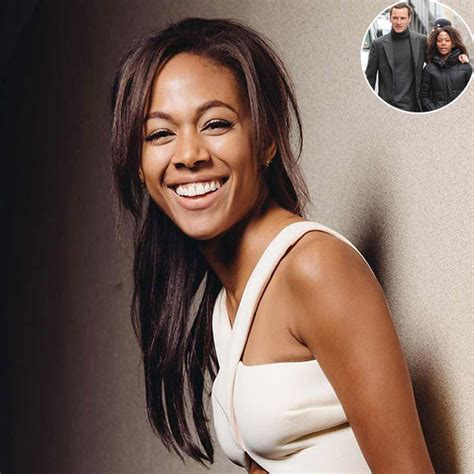 Hot Actress Nicole Beharie Moved on after Breakup with